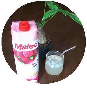 100%maleeジュース